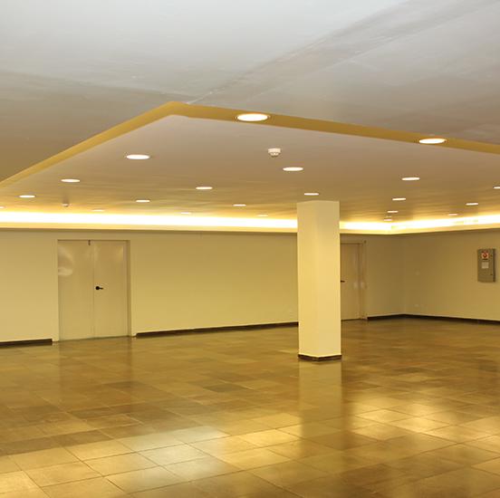 Salão São Luis